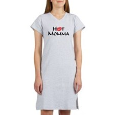 Hot Momma Women's Nightshirt