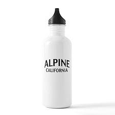 Alpine California Water Bottle