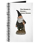 James Gnome Journal