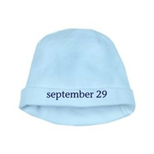 September 29 baby hat