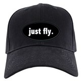 Just Fly Baseball Hat