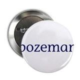 "Bozeman 2.25"" Button (10 pack)"