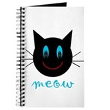 Cat's Meow Journal