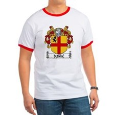 Burke Coat of Arms T