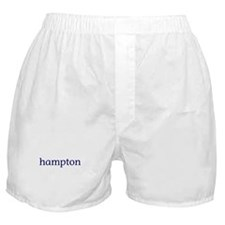 Hampton Boxer Shorts