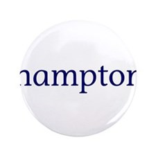 "Hampton 3.5"" Button"