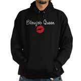 Blowjob Queen Hoody