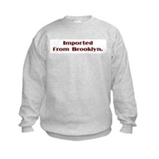 Landi's Brooklyn Pork Store Sweatshirt