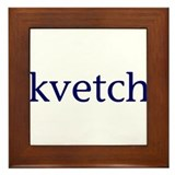 Kvetch Framed Tile