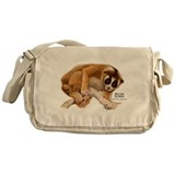 Slow Loris Messenger Bag