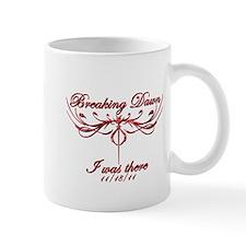 Breaking Dawn I was there 11/18/11 Mug