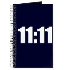 11:11 Journal