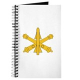 Air Defense Artillery Branch Insignia Journal