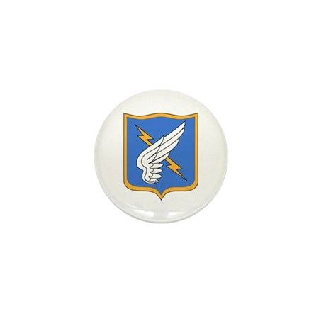 25th Aviation Regiment -DUI - Mini Button