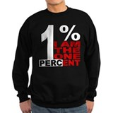 I am the one percent Jumper Sweater