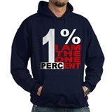 I am the one percent Hoody