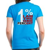 I am the one percent  T