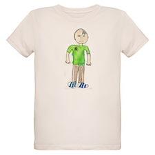 Adrian's Self Portrait T-Shirt