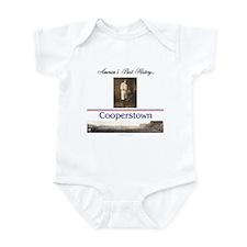 ABH Cooperstown Infant Bodysuit