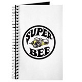 Super Bee design Journal