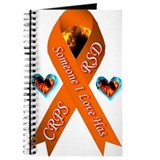 Someone I Love Has CRPS / RSD Journal