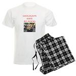 geology gifts t-shirts Men's Light Pajamas
