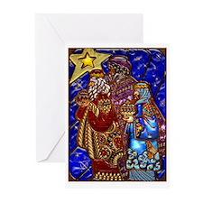 Harvest Moon's Three Kings Cards (Pk of 10)
