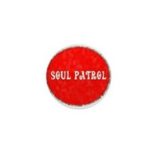 SOUL PATROL Mini Button (100 pack)
