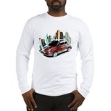 500 New York Long Sleeve T-Shirt