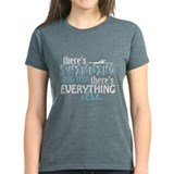 Swimming is Everything Tee