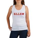 Ellen Women's Tank Top