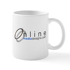 Unique Cafe press Mug
