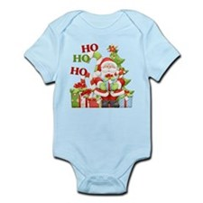 Cute Ho hos Infant Bodysuit
