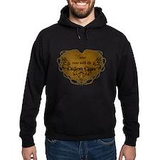 Cullen Clan Hoodie (dark)
