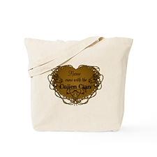 Cullen Clan Tote Bag