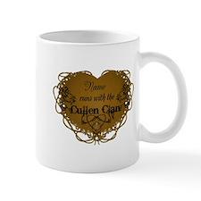 Cullen Clan Mug