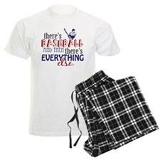 Baseball is Everything Pajamas