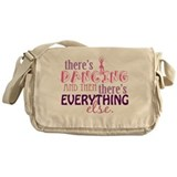 Dancing is Everything Messenger Bag