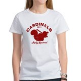 Cardinals Rally Squirrel Tee
