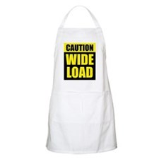 Wide Load (Fat) Apron