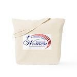 KCDW Tote Bag