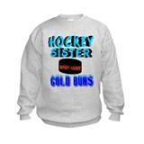 Hockey sweatshirts Crew Neck