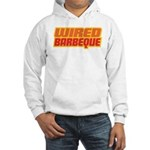 WiredBarbeque Hooded Sweatshirt