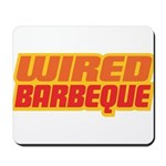 WiredBarbeque Mousepad
