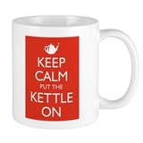 Keep Calm mug