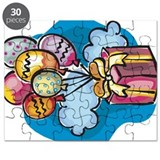 Cute Birthday Puzzle