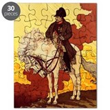 Napoleon Puzzle