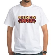 Made in 1972 Shirt