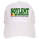Soylent Green Cap
