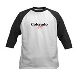 Colorado girl (2) Tee